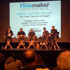 IFP Independent Film Week 2009